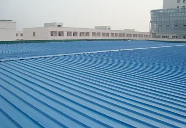 屋面防水材料