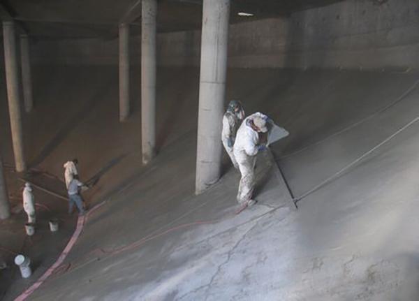 环球防水网教你快速识别建筑防水涂料