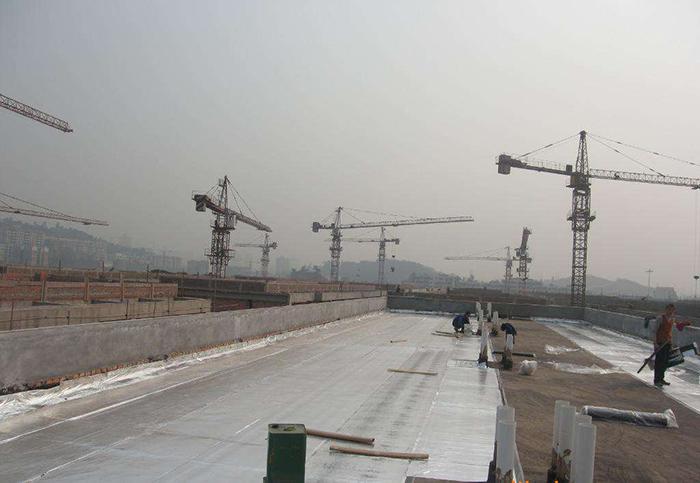 环球防水网带您了解桥梁防水的施工技术要点有哪些?