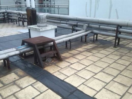 浅析屋面露台防水施工技术方案