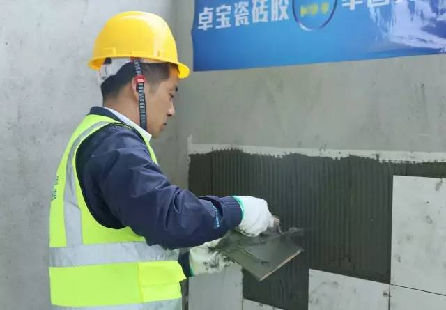 卓宝集团:家装防水和贴砖相互影响,如何处理好?