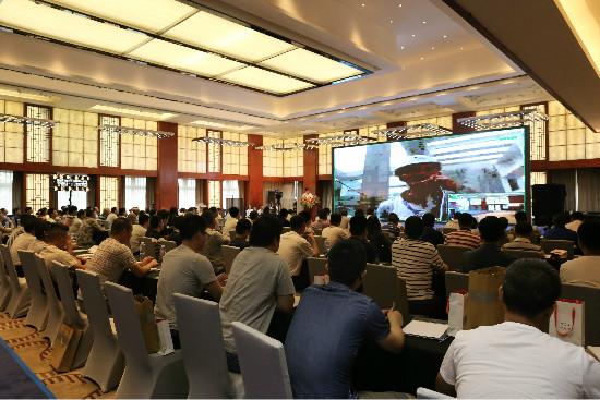 卓宝科技召开零缺陷三周年成果展示会 首站重庆多项骄人成果引关注